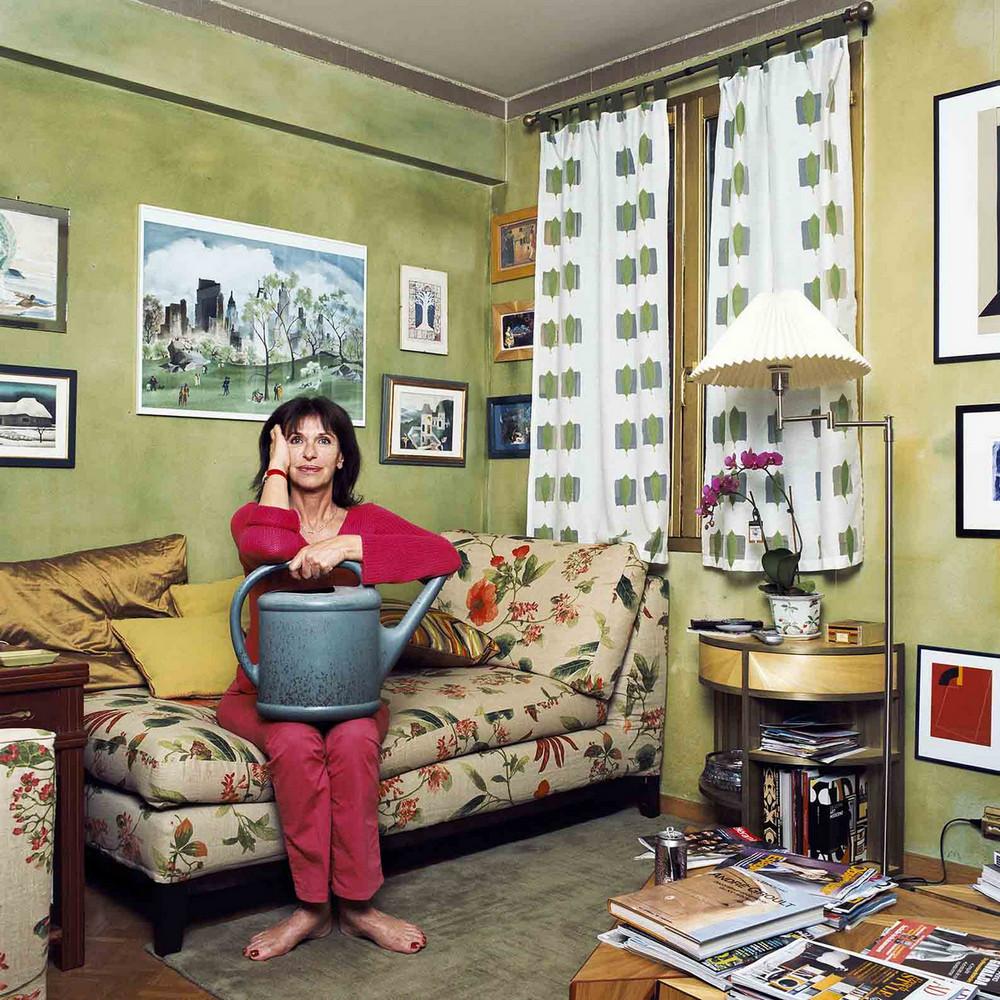 «75 парижанок» портретиста общества Бодуэна 74