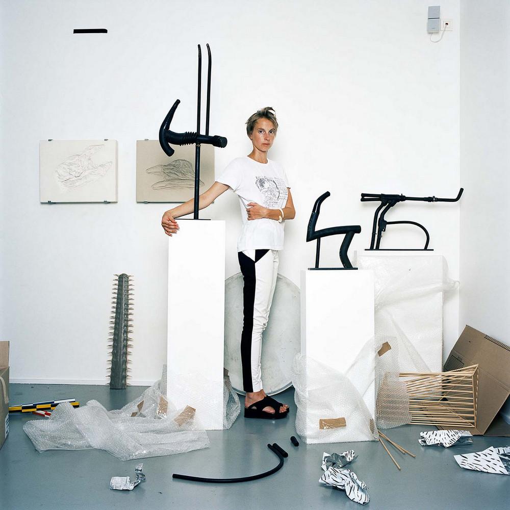 «75 парижанок» портретиста общества Бодуэна 8