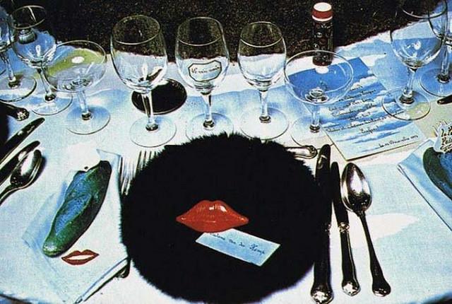Фантасмагория и сюрреализм: бал у Ротшильдов в 1972 году  16