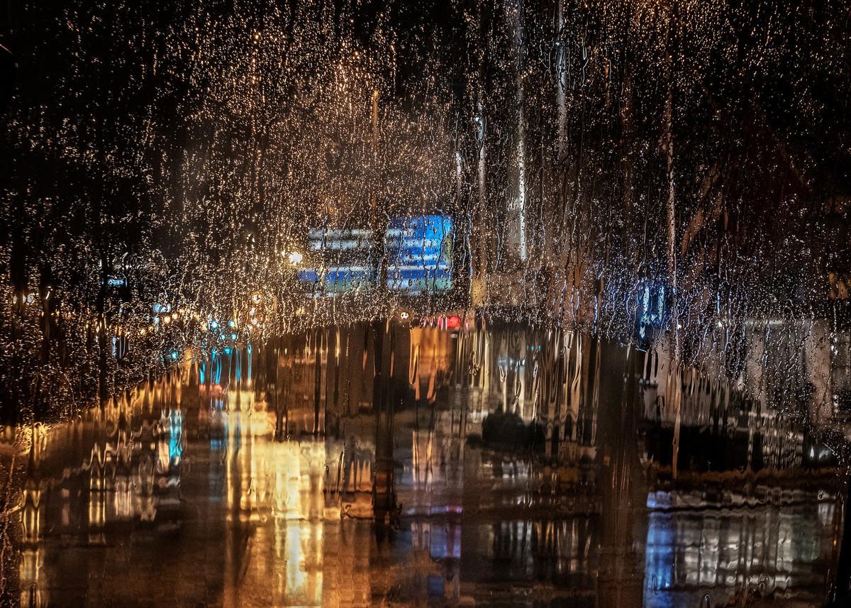 Победители конкурса Weather Photographer of the Year 2019 13