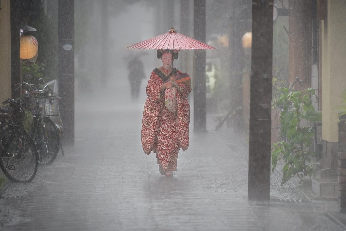 Победители конкурса Weather Photographer of the Year 2019 14