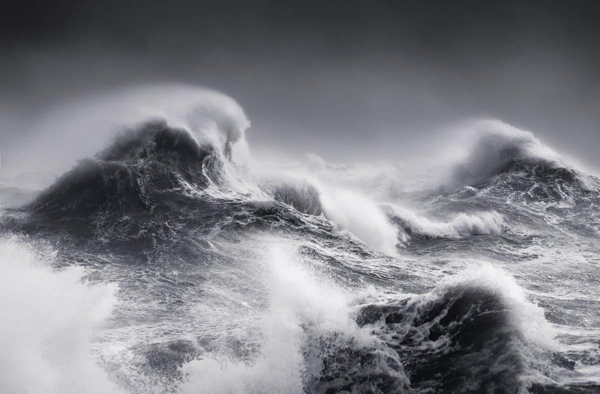 Победители конкурса Weather Photographer of the Year 2019 17