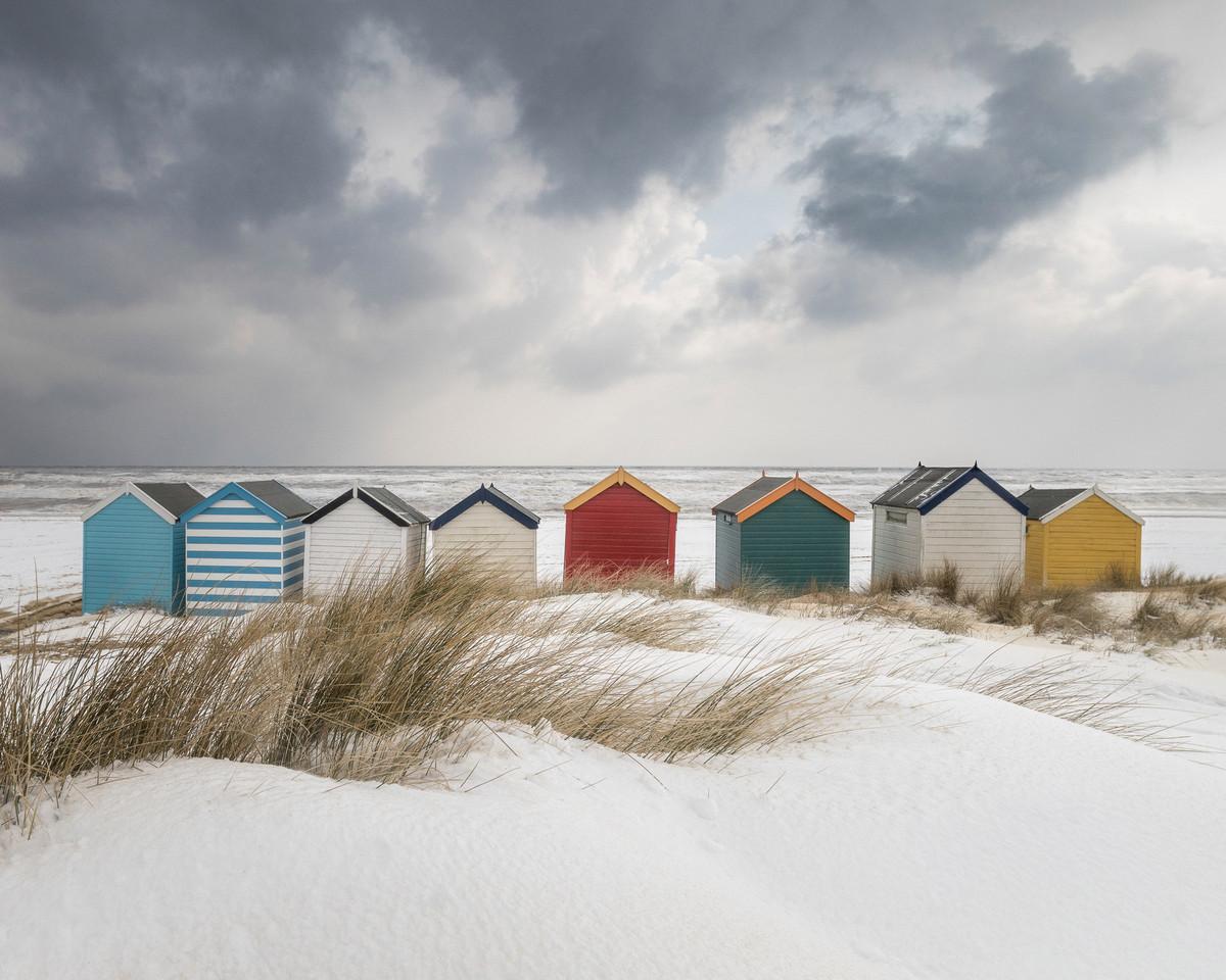 Победители конкурса Weather Photographer of the Year 2019 23