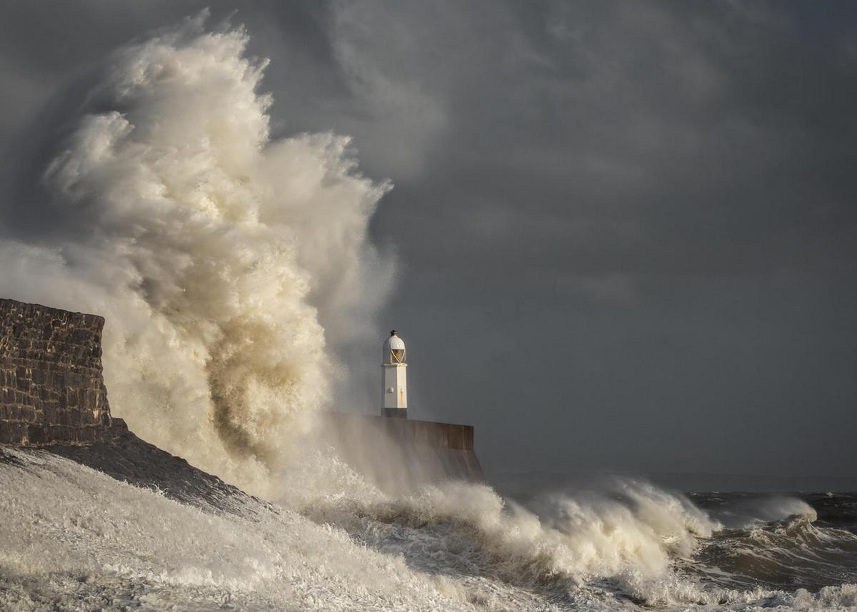 Победители конкурса Weather Photographer of the Year 2019 25