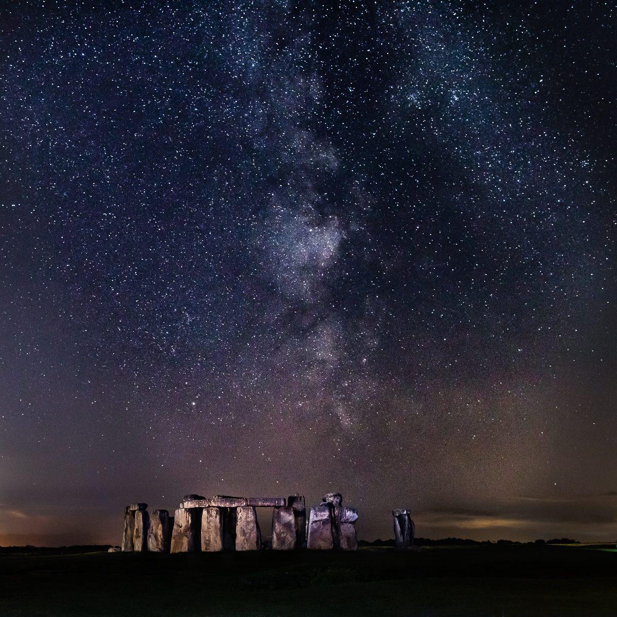 Монументы вне времени в работах победителей конкурса «Исторический фотограф года 2019» 2019 10