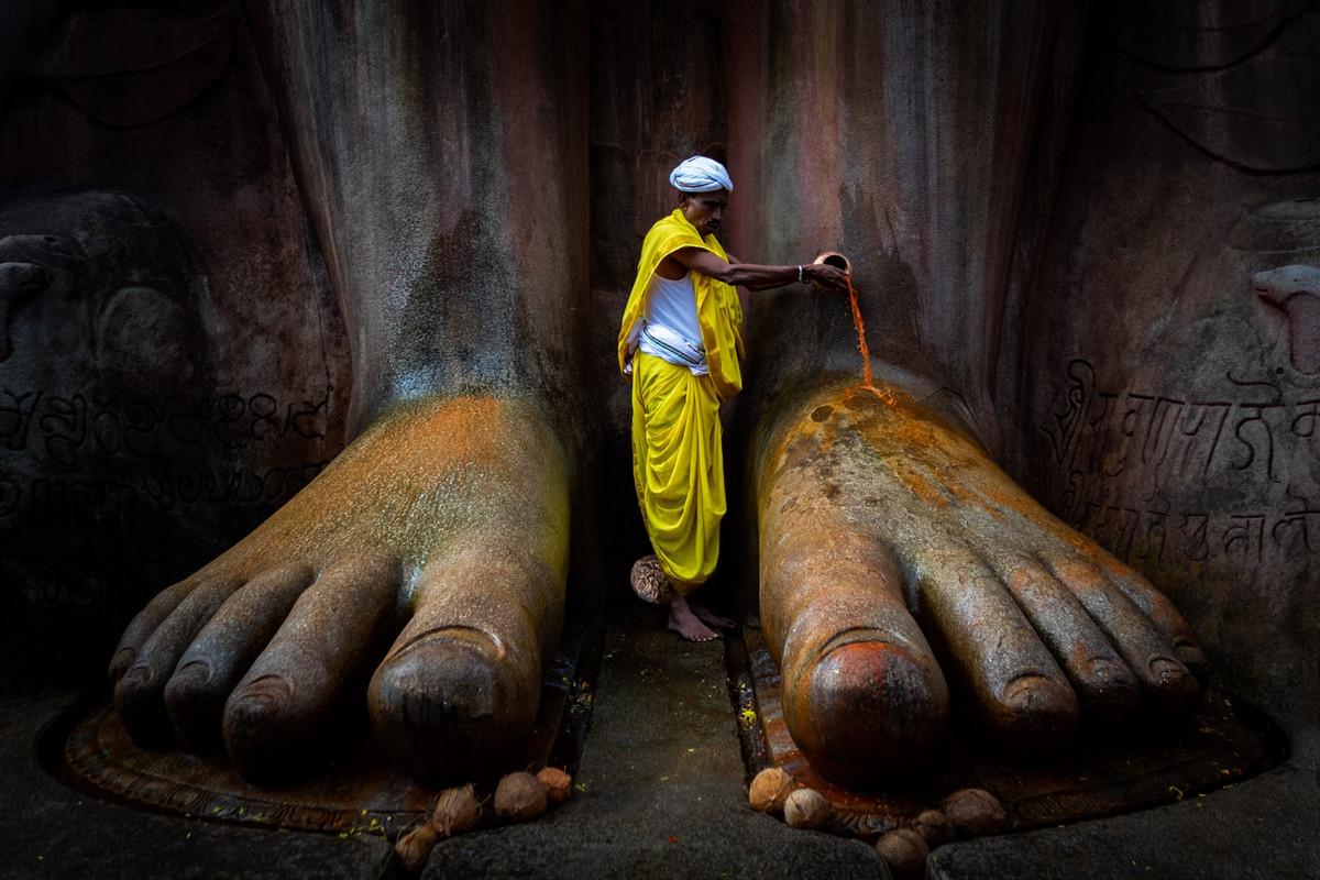 Монументы вне времени в работах победителей конкурса «Исторический фотограф года 2019» 2019 19