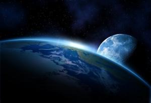 «Не являемся ли мы просто клетками мозга более крупного создания планетарного масштаба?»