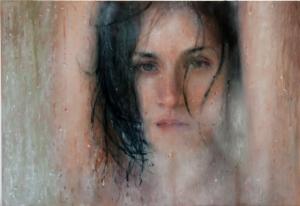 Абстрактный реализм в картинах Алиссы Монкс