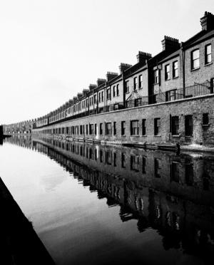 Билл Брандт - вдохновение от мастеров фотографии