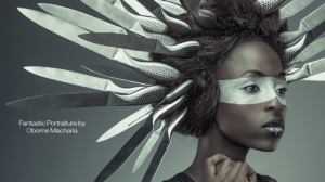 Фантастические портреты кенийского фотографа Осборна Махария