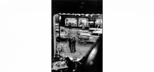 Американский фотограф, критик и педагог Дэвид Вестл