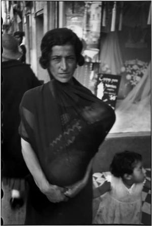 Анри Картье-Брессон (Henri Cartier-Bresson) - Вдохновение от мастеров фотографии
