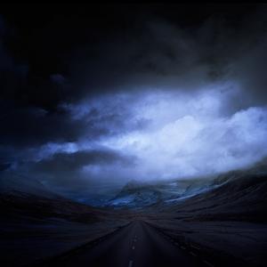 Одинокие и красивые дороги со всего мира от фотографа Энди Ли