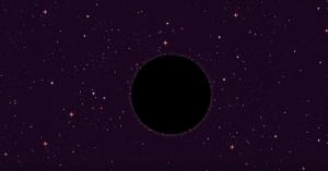 Всё о чёрных дырах в 5-минутном видео – от рождения до смерти