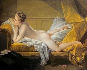 Фривольные картины Франсуа Буше, любимого художника Людовика XV