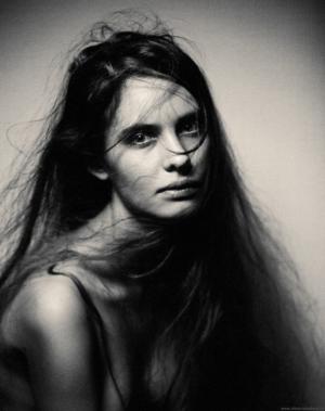 Фотограф Алина Лебедева снимает естественность, искренность и незащищённость