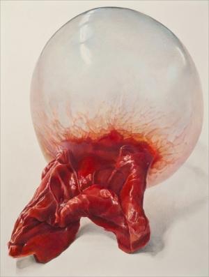 Пересечения чувств в рисунках Джулии Рэндалл