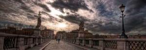 Волшебные города Niki Barbati