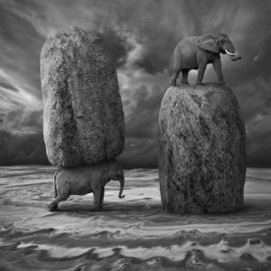 Таинственные пейзажи польского фотографа Дариуша Климчака