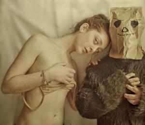 Выразительные и эмоциональные фотопортреты Федерико Эрра