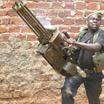 Вакаливуд – киностудия из трущоб Уганды, где снимают невероятные боевики с бюджетом 200 долларов