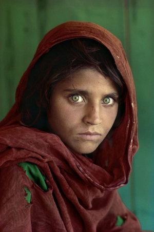 Легендарный мировой фотограф Стив Маккарри (Steve McCurry) и его работы