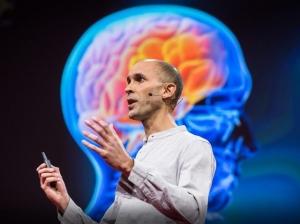 Реальность – это лишь галлюцинация: галлюциногенная лекция Анила Сета о природе сознания