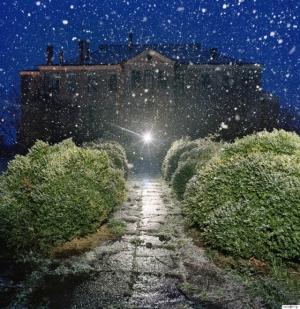 Внутри Святой Горы: невидимый мир Афона в фотографиях Стратоса Калафатиса