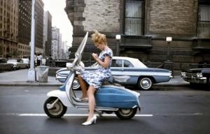 100 цветных снимков для вдохновения от мастеров фотографии