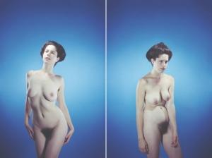 Что такое привлекательность? Фотопроект Грейси Хаген