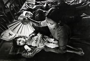 Филип Джонс Гриффитс – человек видевший Вьетнам своими глазами