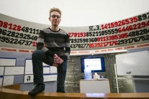 Дэниель Таммет – савант-аутист с невероятными интеллектуальными способностями