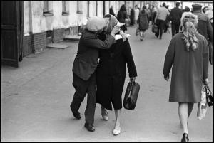 Владимир Сычёв – в 1980-м году он был самым печатаемым фотографом мира