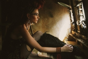 Андеграунд в фотографиях Секвойи Эммануэль