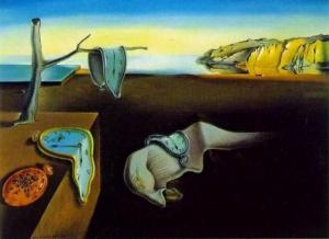 Сальвадор Дали (Salvador Dali) и его сюрреалистические картины