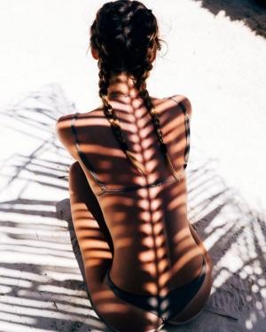 30 креативных фотографий от тех, кто знает, как использовать тень