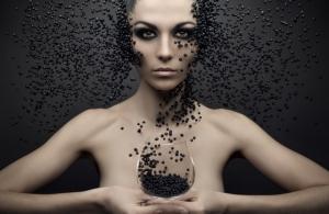 Невероятные творческие портреты Евгения Колесника