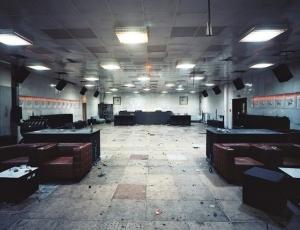 Как выглядят ночные клубы по утрам – фотопроект Даниеля Шульца и Андре Гиземанна
