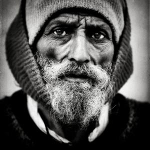 Мощные портретные фотографии Массимо Сбрени (Massimo Sbreni)