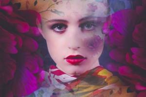 Творческие портреты. Фотограф Бриана Паттерсон