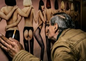 Венские бары: фотопроект об исчезающих питейных логовах