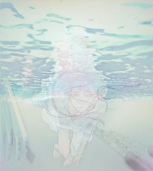 Мечтательность и безмятежность в иллюстрациях Аю Наката
