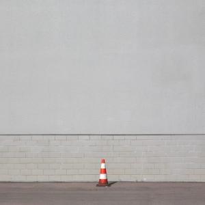 Геометрия и минимализм: фотографии без правил Джулиана Шульце