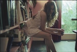 Лукбук и портретная фотография Майкла Шмидта