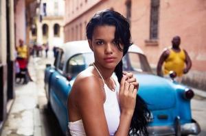 100 портретов женщин со всего мира из фотопроекта о том, что красота повсюду