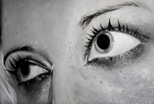 Линнеи Стрид (Linnea Strid) - фотореалистичный художник