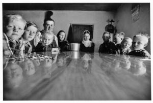 Жизненные документальные фотографии канадского мастера Ларри Тоуэлла
