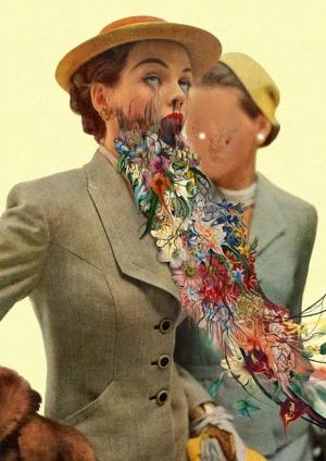 Ницшеанские настроения в психоделических иллюстрациях художника Пьера Шмидта