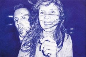 10 художников-гиперреалистов