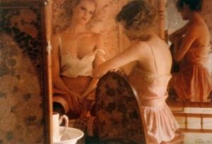 Французский фотограф Сара Мун и её картинные фотографии